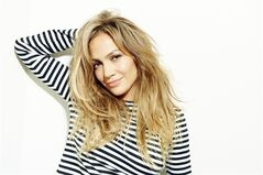 FILE - In this Tuesday, June 10, 2014 file photo, Jennifer Lopez poses for a portrait in promotion of her new album