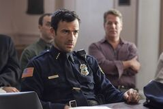Justin Theroux appears in