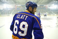 Actor Seann William Scott as Doug Glatt is shown in a scene from the movie