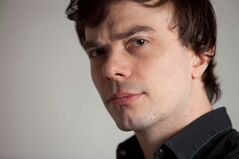 Canadian composer Darcy James Argue is getting a second try at a Grammy Award. THE CANADIAN PRESS/ho-Lindsay Beyerstein