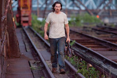 Out of the Furnace a gritty look at tough times in a blue-collar town.