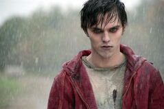 This film image released by Summit Entertainment shows Nicholas Hoult in a scene from