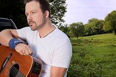 Deric Ruttan is shown in a handout photo. A song he co-penned is up for best country song at the 56th Grammy Awards. THE CANADIAN PRESS/HO, Truett Standefer