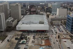 The Winnipeg Convention Centre