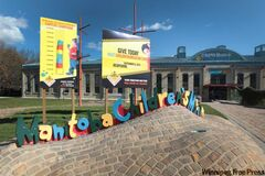 The Children's Museum will see their their capital and operating funding cut by $21,000.