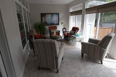217 Grenfell Blvd. - sunroom