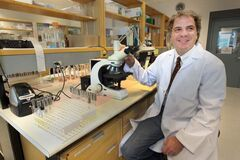 Dr. Gary Kobinger will lead a three-person team of scientists from Winnipeg to Democratic Republic of Congo to help contain an Ebola outbreak.