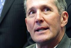 PC Leader Brian Pallister says MPI is looking at funding infrastructure upgrades to protect the NDP government from making tough budget decisions.