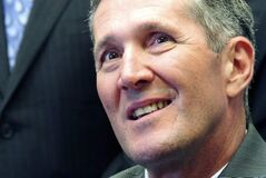 PC Leader Brian Pallister