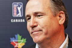 New PGA president Jeff Monday was the longtime PGA Tour senior vice-president (tournament business affairs), and spent most of 2012 visiting Canadian Tour events and assessing operations and value.