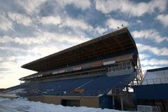 Canad Inns Stadium: Sale to fund traffic  improvements