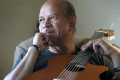 Musician-activist  Hugo Torres-Cereceda came to Canada in 1976, after time as a political prisoner in Chile.
