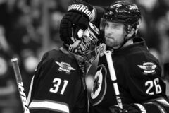 Ruth Bonneville / Winnipeg Free Press Archives