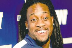 BORIS MINKEVICH / WINNIPEG FREE PRESS