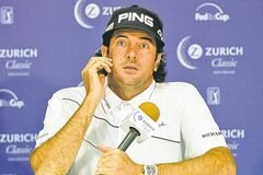Gerald Herbert / the associated press
