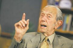 Harold Camping admits he has no idea when the world will end.