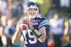 Chris Young / the canadian press archives