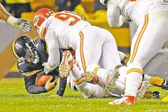Don Wright / the associated press