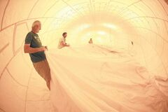 John Woods / Winnipeg Free Press Archives