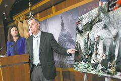 J. Scott Applewhite / The Associated Press