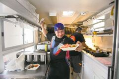 Photos by Ruth Bonneville / Winnipeg Free Press 