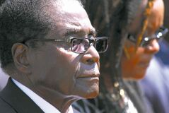 Tsvangirayi Mukwazhi / The Associated Press archive