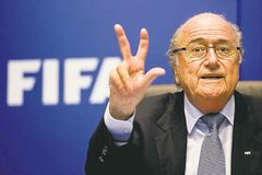 Ennio Leanza/ the associated press files