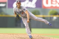 David Zalubowski / the associated press files