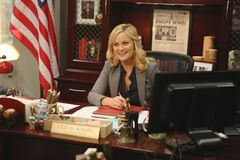 Amy Poehler in 'Parks & Recreation.'
