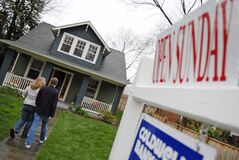 A shortage of homes on the market drove prices up in 2013, according to a recent survey.