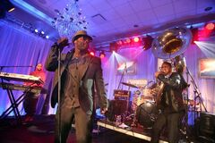 The Roots will perform at the 2013 TD International Jazz Festival in June.