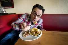 You Gotta Eat Here! host John Catucci