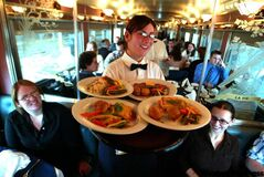 Fresh-cooked meals on VIA trains to Churchill will soon be a thing of the past.