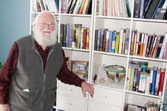 Point Douglas resident Barry Hammond has spent his life trying to improve the lives of the less fortunate through numerous educational programs he founded or helped develop.