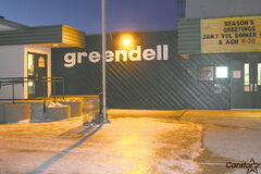 St. Vital's Greendell Community Centre hosts its annual winter carnival this coming weekend, Feb. 1-3.