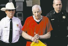 matt rourke / the associated press archives