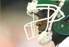 Saskatchewan Roughriders quarterback Darian Durant sliced the Bombers into little pieces last Sunday.