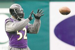 Patrick Semansky / the associated press