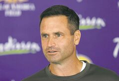 Charlie Neibergall / the associated press files