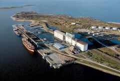 Churchill Gateway Development Corp. photo