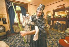 Ruth Bonneville/Winnipeg Free Press