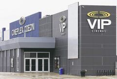 KEN GIGLIOTTI  / WINNIPEG FREE PRESS archives