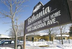 Bethania's board allowed the CEO to retire, collect a pre-retirement payment and start a new contract for the same position.