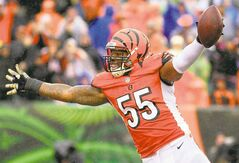 Tom Uhlman / the associated press files