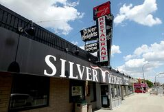Silver Heights Restaurant and Lounge, 2169 Portage Ave.