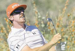 Matt York / The Associated Press