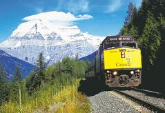 Via Rail / The Canadian Press archives