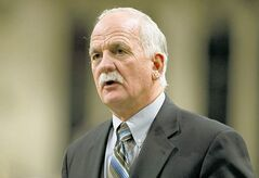 Public Safety Minister Vic Toews has 45 days to approve the transfer of a Canadian from a U.S. prison.