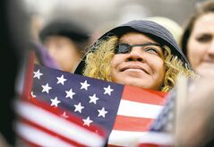 Mary F. Calvert / MCT