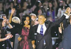 Olivier Douliery / MCT 